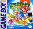 Jaquette Super Mario Land 2