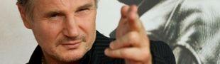 Cover Liam Neeson les sauvera tous !