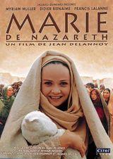 Affiche Marie de Nazareth
