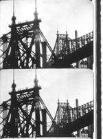 Affiche Bridges-go-round