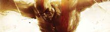 Illustration Saga God of War