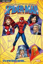 Couverture S'il n'en reste qu'une... - Spider-Man, tome 6
