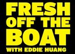 Affiche Fresh Off The Boat With Eddie Huang