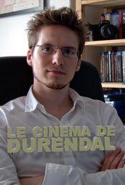 Affiche Le Cinéma de Durendal