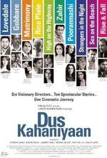 Affiche Dus Kahaniyaan