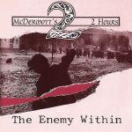 Pochette The Enemy Within