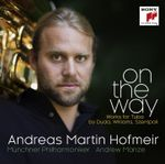 Pochette On the Way: Works for Tuba by Duda, Williams, Szentpali