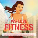 Pochette We Love Fitness