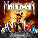 Pochette Kings of Metal MMXIV