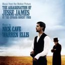 Pochette The Assassination of Jesse James by the Coward Robert Ford (OST)
