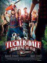 Affiche Tucker & Dale fightent le mal