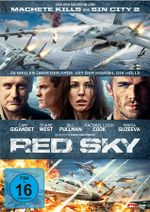 Affiche Red Sky