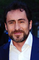 Photo Demian Bichir