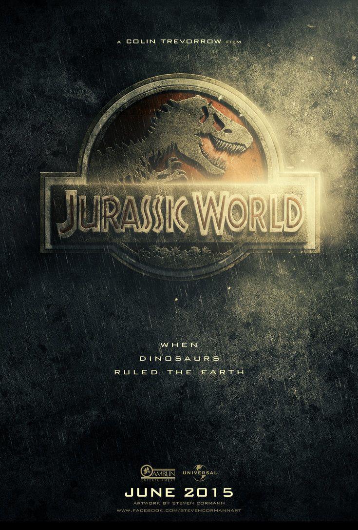 Affiches, posters et images de Jurassic World (2015) - SensCritique