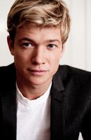Photo Ed Speleers