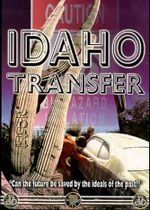 Affiche Idaho Transfer