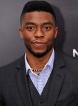 Photo Chadwick Boseman