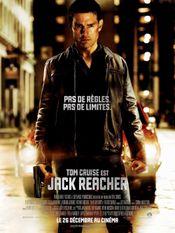 Affiche Jack Reacher