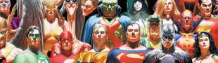 Cover DC Comics