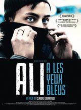 Affiche Ali a les yeux bleus