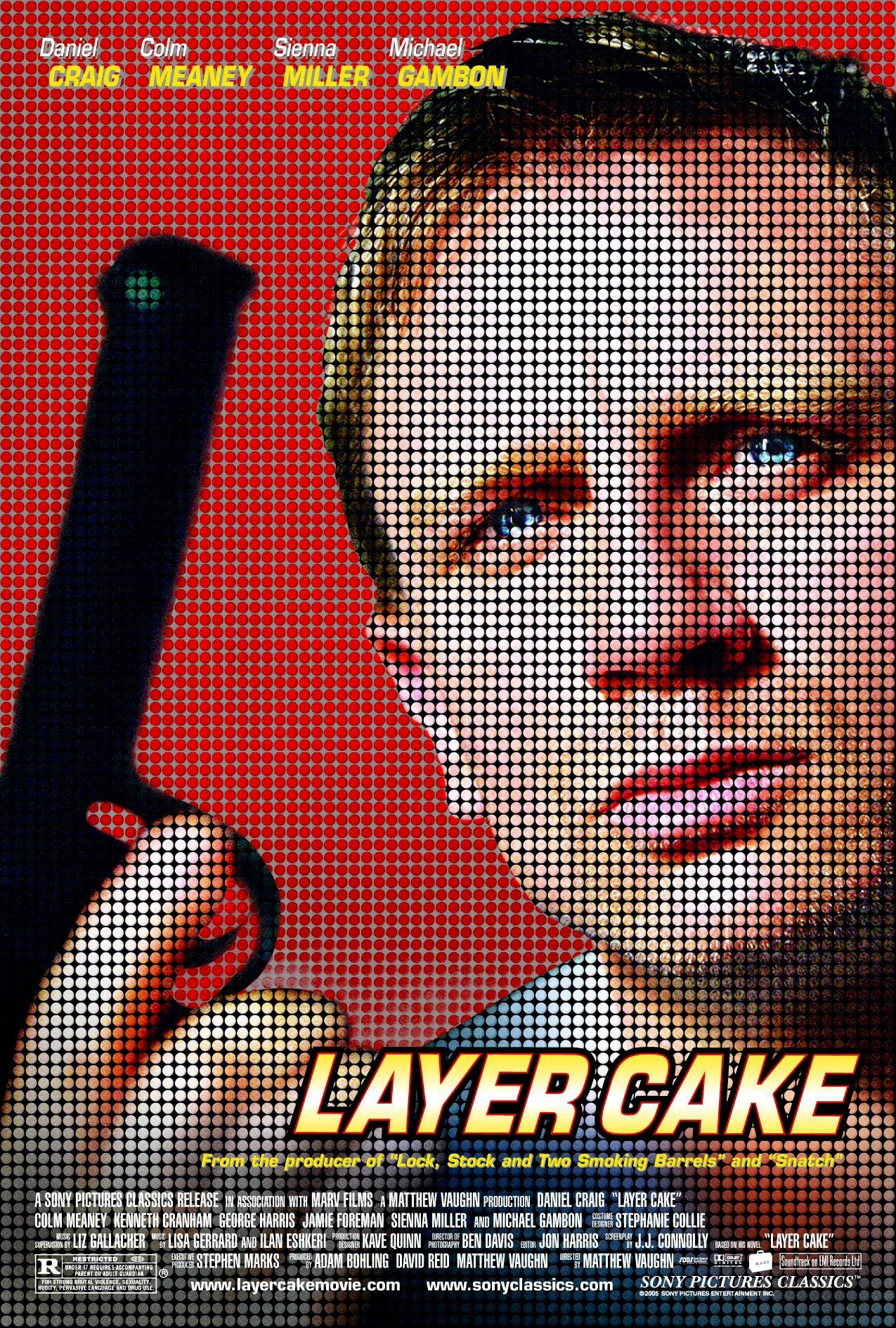 Bande Annonce Layer Cake