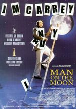 Affiche Man on the Moon