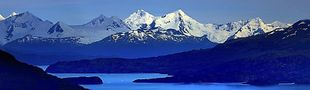Cover Patagonie, juste après le bout du monde
