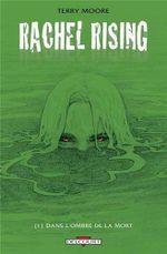 Couverture Dans l'ombre de la mort - Rachel Rising, tome 1