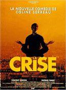 Affiche La Crise