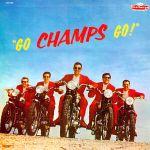 Pochette Go, Champs, Go!
