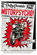 Affiche Motor Psycho