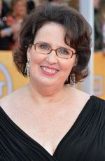 Photo Phyllis Smith