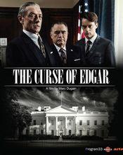Affiche La Malédiction d'Edgar