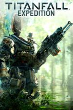 Jaquette Titanfall : Expedition
