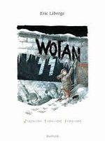 Couverture Wotan - Intégrale