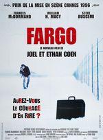 Affiche Fargo