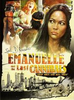Affiche Emanuelle et les derniers cannibales