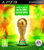 Jaquette Coupe du Monde de la FIFA : Brésil 2014