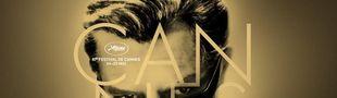 Cover Sélection Officielle - Cannes 2014