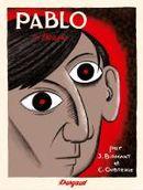 Couverture Picasso - Pablo, tome 4