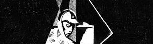 Illustration BLACK/WHITE
