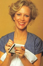 Photo Connie Booth