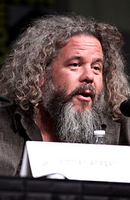 Photo Mark Boone Junior
