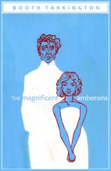 Couverture La Splendeur des Amberson