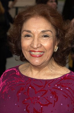 Photo Miriam Colon