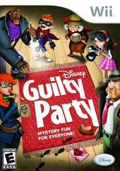 Jaquette Guilty Party
