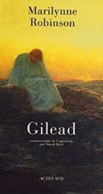 Couverture Gilead