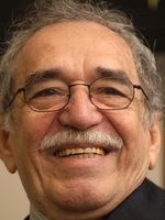 Photo Gabriel García Márquez