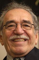 Photo Gabriel García Márquez