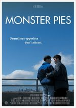 Affiche Monster pies